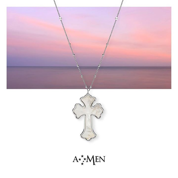 Le madreperle di Amen ❤   Live your Faith with www.amencollection.com