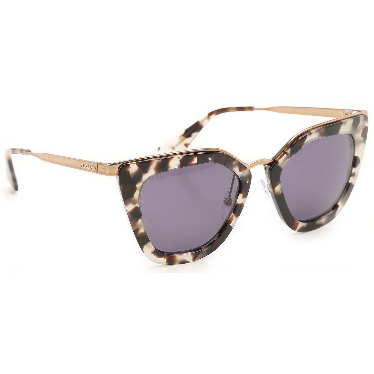 Vente de lunettes de soleil Prada pour femme et pour homme, dernière  collection. c5a7926bedaa