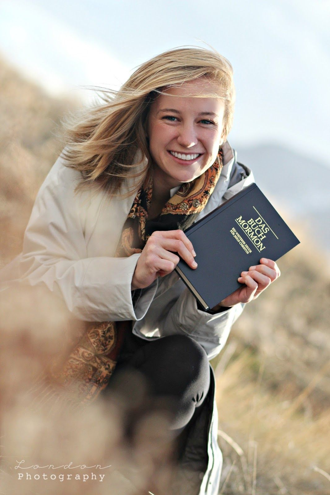 LDS sister missionary london photography: Sister Woods | London ...