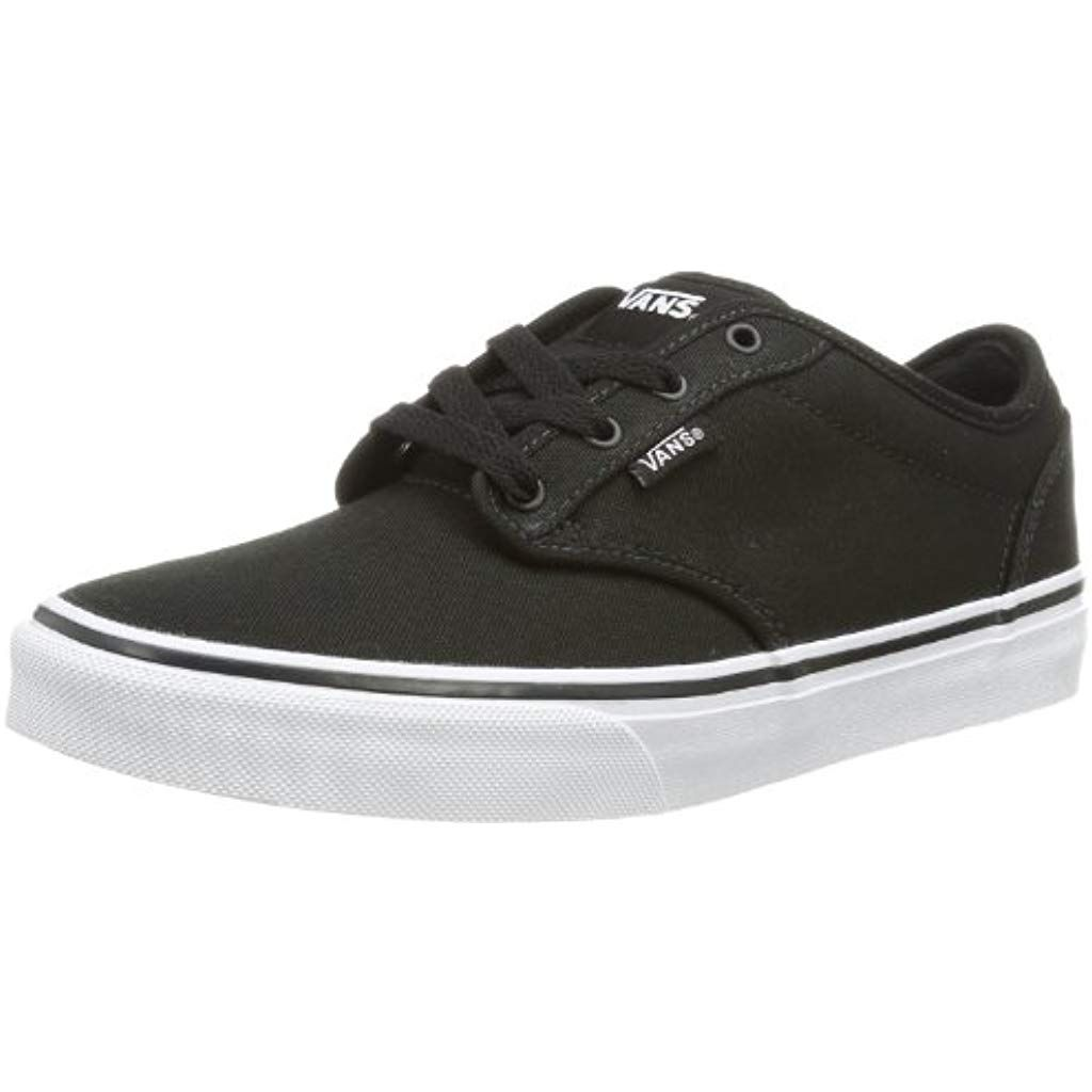 Vans Unisex Kids Atwood Low-Top Sneakers #Fitness #Yoga #Clothing #Women #Trousers #Fitness #Yoga #C...