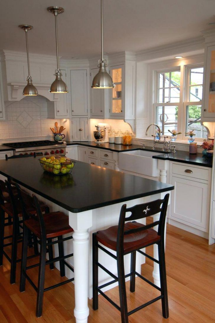 Wide Kitchen Island Best With Seating Ideas On Table And Booth 36 Inch High