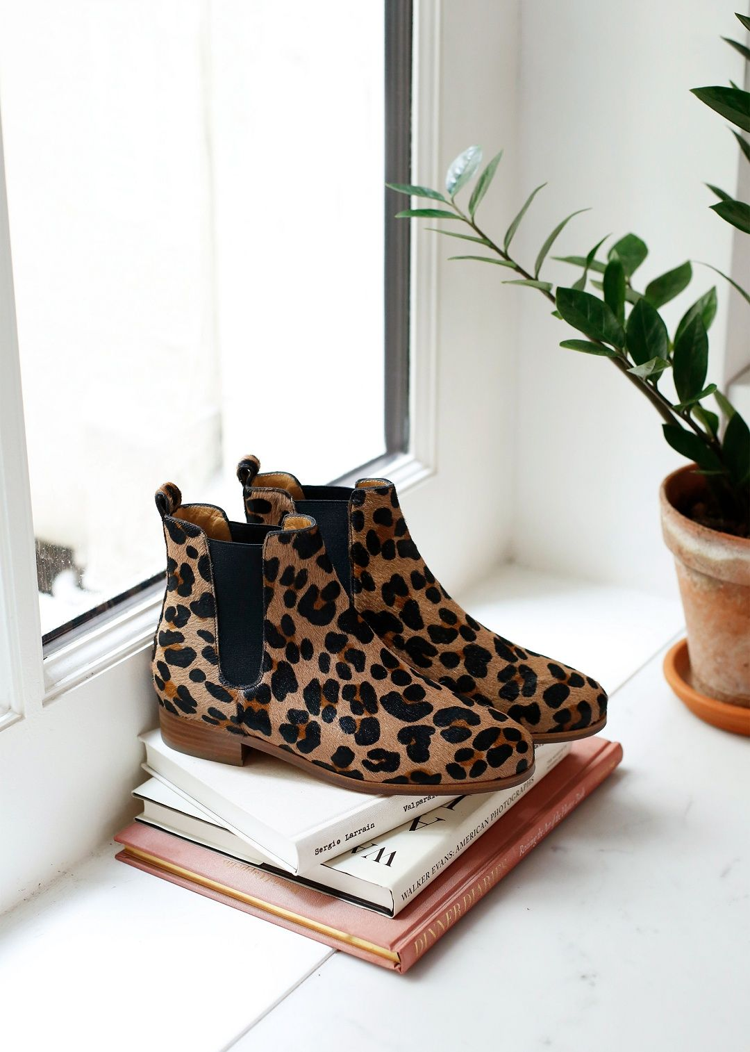 Sézane - Bottines Low Arthur   Chaussures   Pinterest 2b4aca0badf9