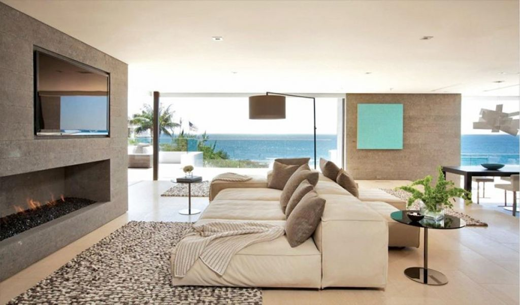 Decorating Ideas For Your Beach House With Images Beach House