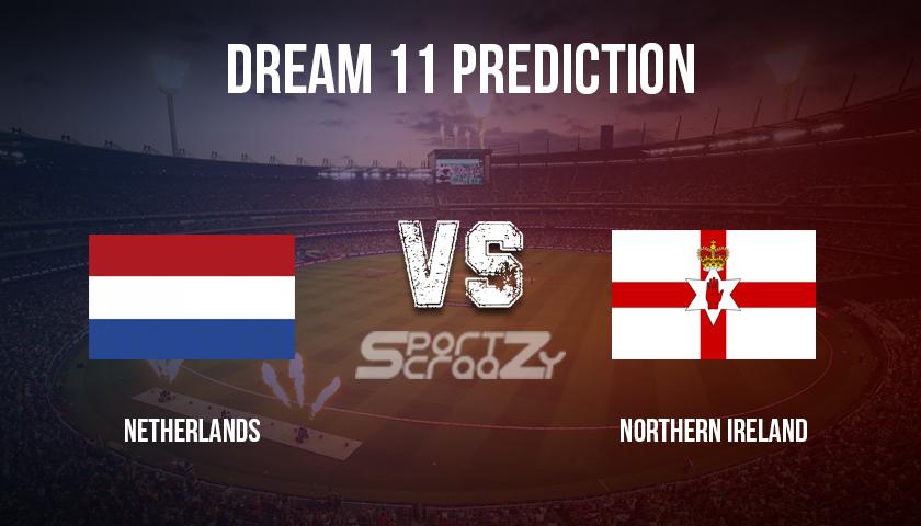 Ned Vs Nir Dream11 Prediction Live Score Dream Team Uefa Euro Qualifiers Northern Island Netherlands Predictions