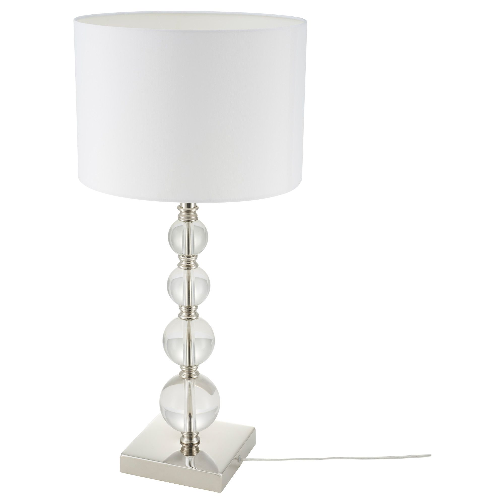 Delicieux ROXMO Table Lamp   IKEA