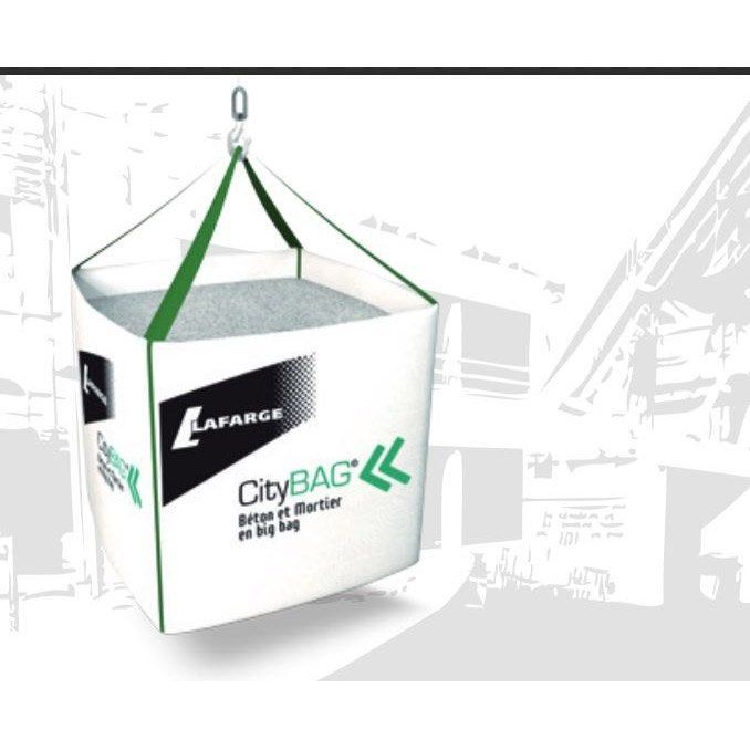 City Bag Mortier Montage 500 Kg M3 Products En 2019