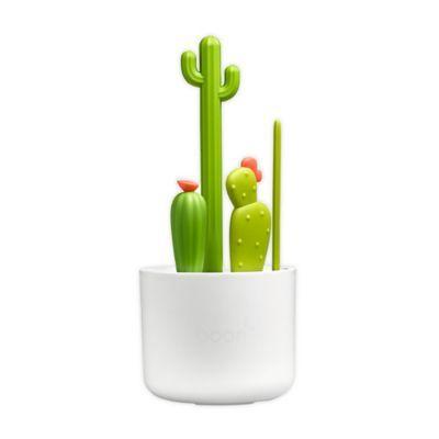 Photo of Boon Cacti Bottle Cleaning Brush Set