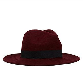This Season, Opt For A Bold ONARENNA Wool Hat To Keep You Stylish And Warm