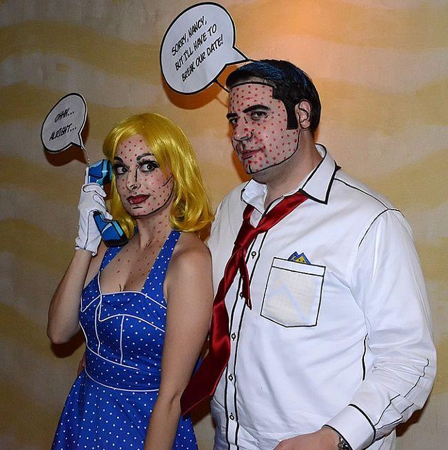 Please Enjoy These Pop Culture Halloween Costumes That Won\u0027t Break - pop culture halloween ideas