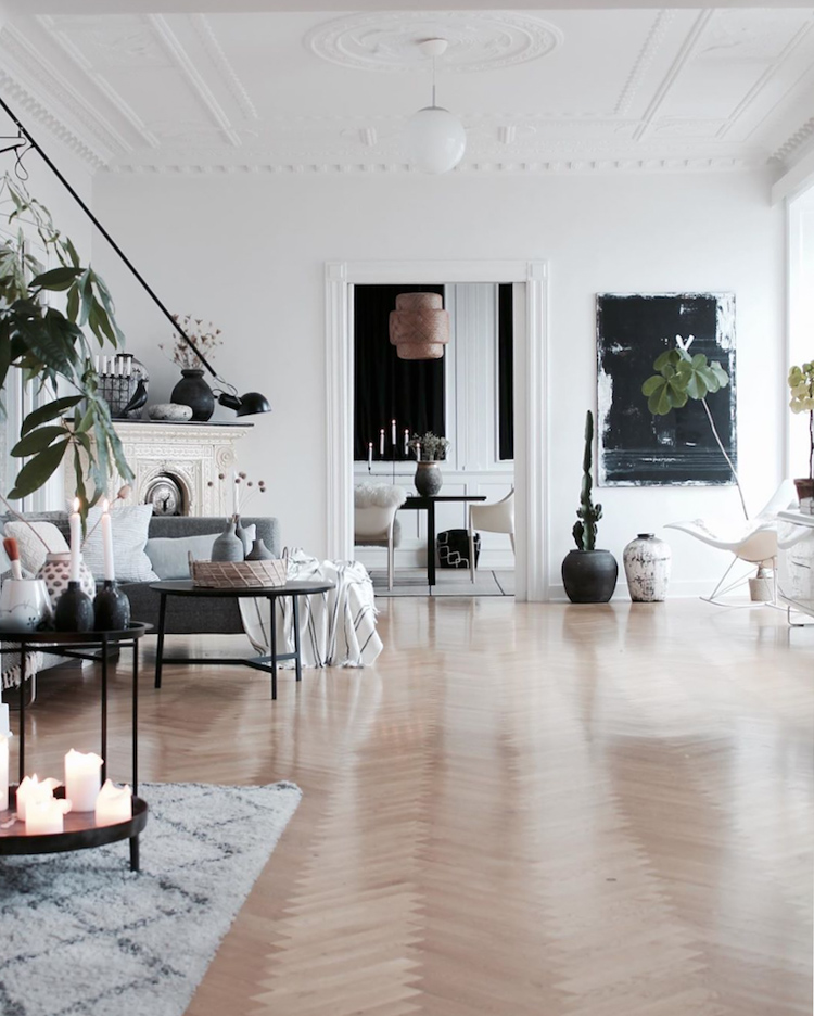 My Scandinavian Home A Magnificent Danish Home With A Touch Of Hygge Scandinavian Home My Scandinavian Home Home
