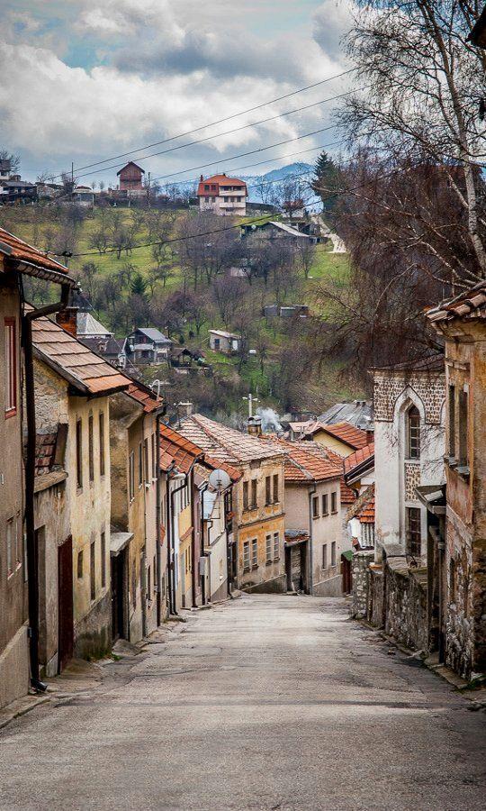 Matter Of Time Travnik Bosnia And Herzegovina By Michal Sleczek On 500px Sarajevo Bosnia Travel Around The World Bosnia