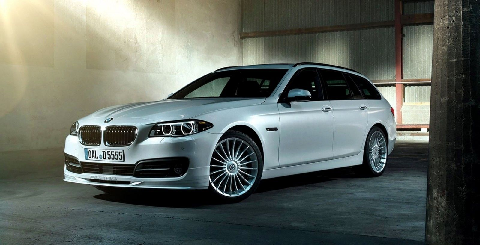 Alpina B5 Mods Available For Usa Bmw 5 Series Owners With Images