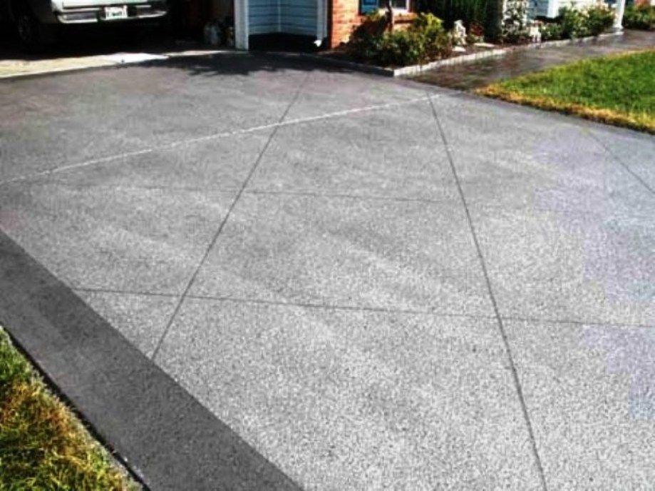 Stained Concrete Driveways   Stained Concrete Driveways