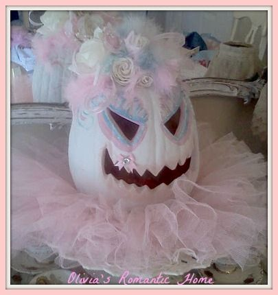 Olivia\u0027s Romantic Home Candy Pink Princess Creations Craft Ideas - romantic halloween ideas