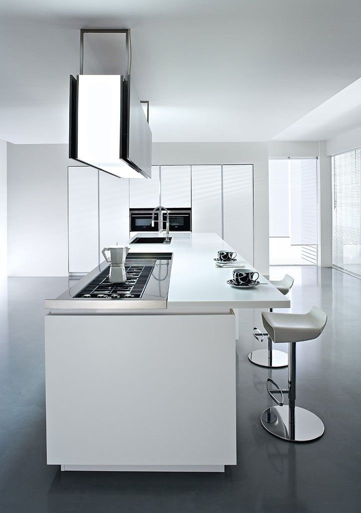 Explore Contemporary Kitchens, Modern Kitchens, And More!