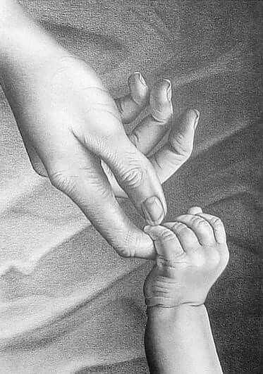 a8a4d6174 Mother And Daughter Drawing, Mother And Child Reunion, Mother And Baby, Mom