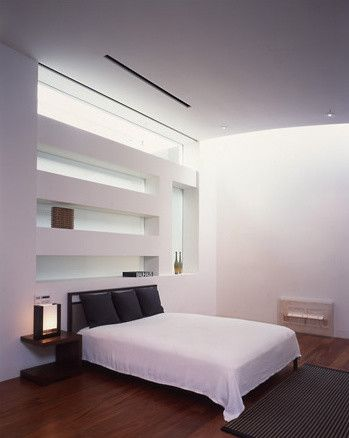 Bedroom Niche Wall Niche Design Pictures Remodel Decor And