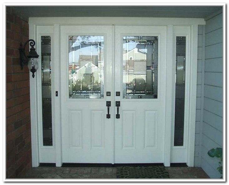 French Doors Half Window   Google Search