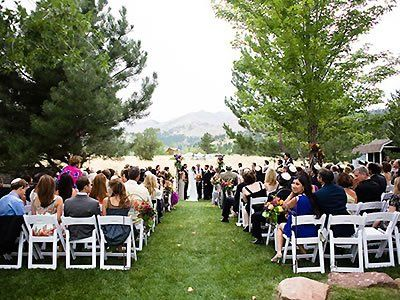 Greenbriar Inn Boulder Colorado Wedding Venues 1 Affordable Sites Reception