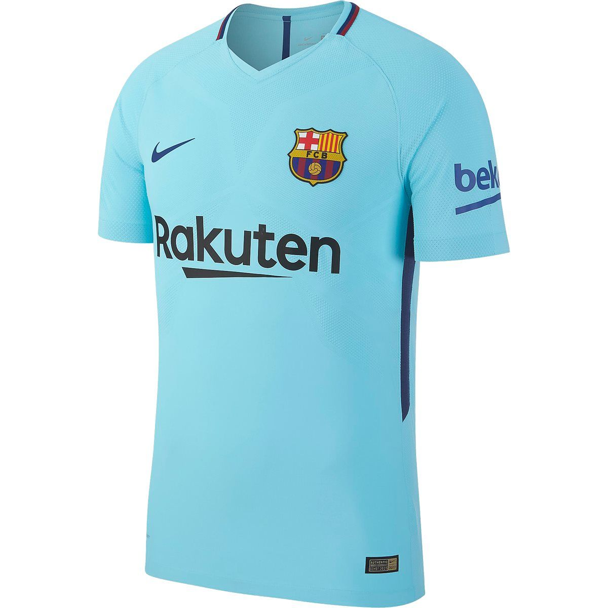 9f436b3b983 Nike Barcelona Away Jersey 2017 2018. Nike Barcelona Away Jersey 2017 2018 Cheap  Football Shirts ...