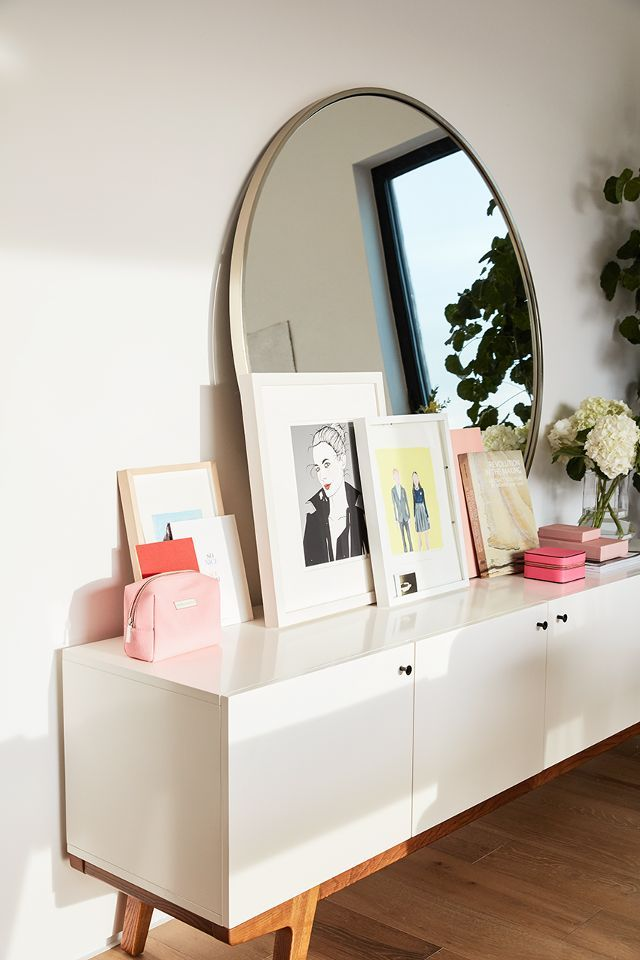 Inside garance dore   seriously cool home studio in los angeles decor pinterest office designs interiors and apartments also rh