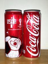 Atlanta 1992-1622 GEORGIA CHRISTMAS COCA-COLA 1992 SANTA CLAUS Coke Soda CAN