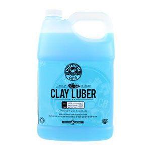Dầu Tăng Tuổi Thọ Đất Sét Clay Luber - Loại 3.8l