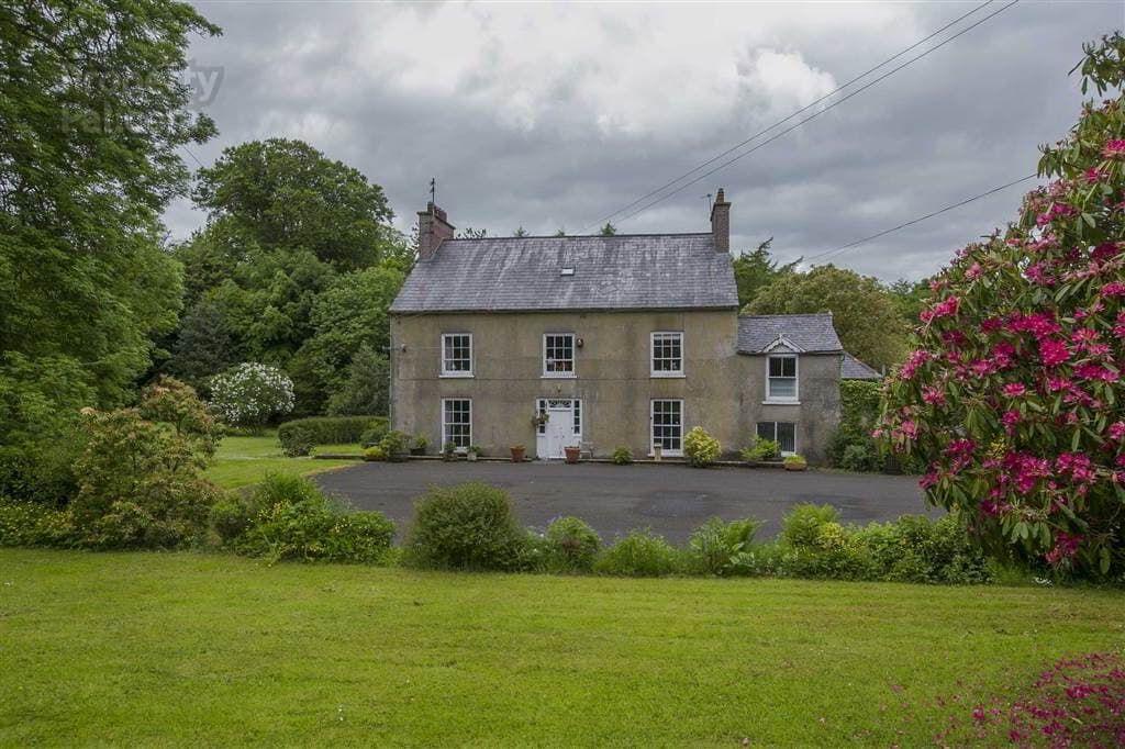 Ballydivity House 95 Castlecat Road Ballymoney Buying Property