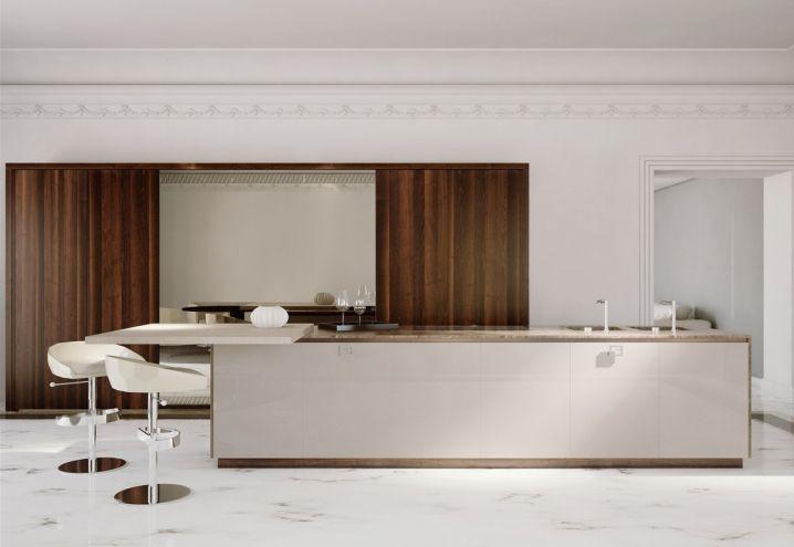 cucine-moderne-innovazione-e-tradizione-villa-livia-fendi-casa ...