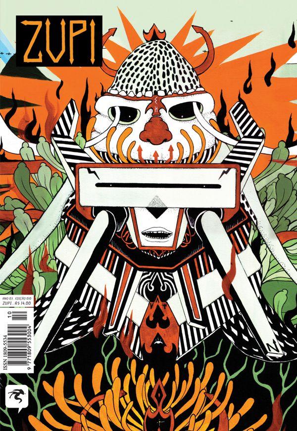 Zupi Art Magazine #10