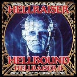 Hellraiser / Hellbound: Hellraiser II Soundtrack (Christopher Young