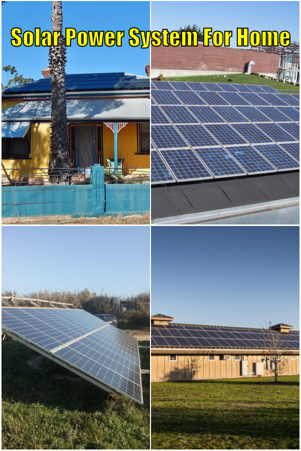 Discover Innovative Solar Power In 2020 Solar Advantages Of Solar Energy Renewable Electricity