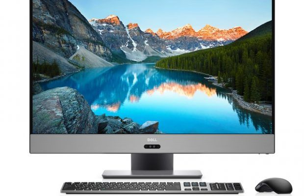 Dell lanseaza noi computere Inspiron AIO, la Computex 2017