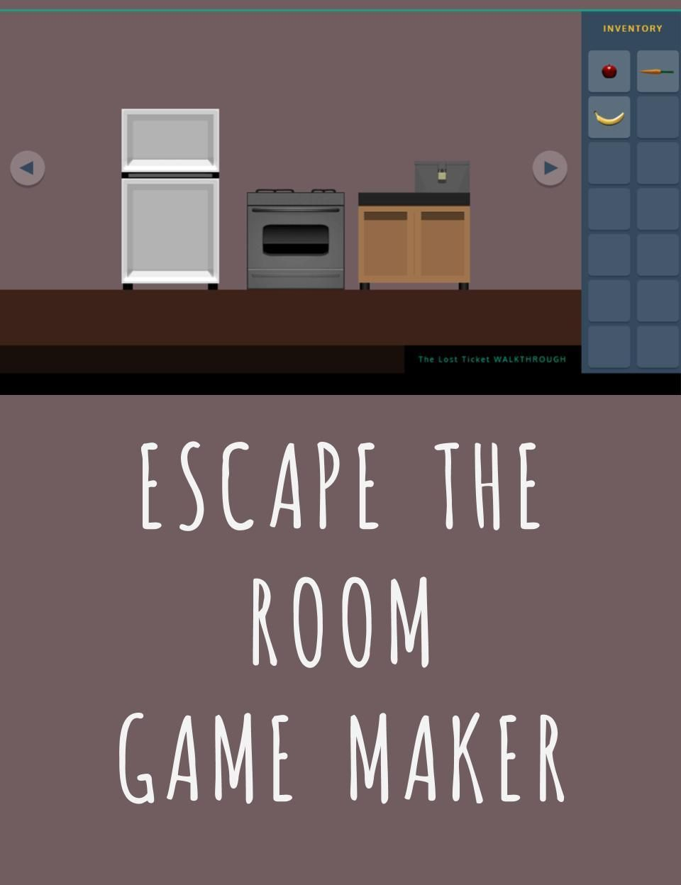 Do You Or Your Students Enjoy Playing Escape The Room Games Room