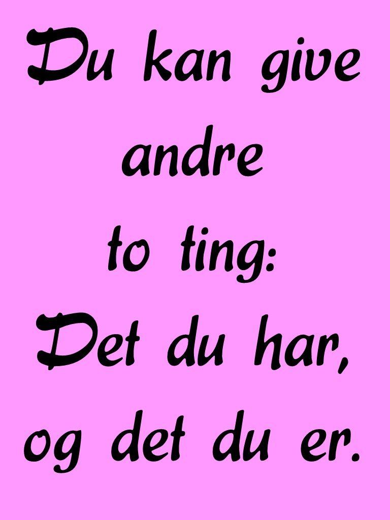 ordsprog com dansk teenager