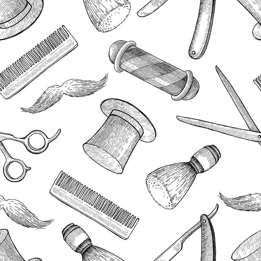 Barber Shop Products Barber Shop Barber Wallpaper