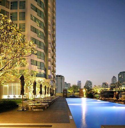 Book Anantara Sathorn Bangkok Hotel On Tripadvisor See 2 301 Traveller Reviews 811