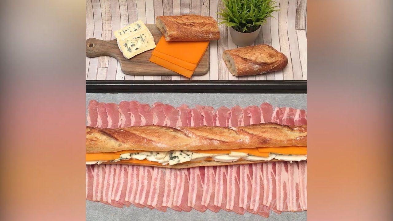 Chefclub Recettes Avec Du Bacon Best Of 2 Chef Club Recette
