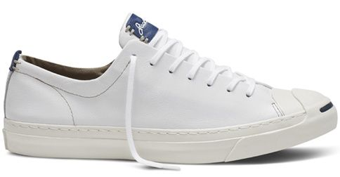 Move over, Stan Smith? These just might be your new sneaker