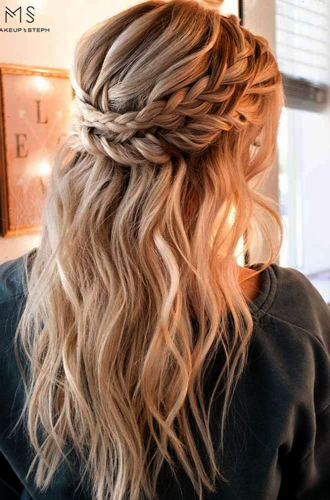 Everyday Cute Hairstyles For Long Hair See More Cute Hairstyles For Short Hair Long Hair Styles Hair Styles