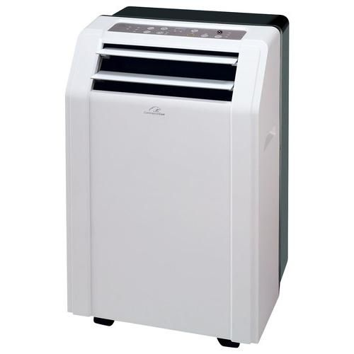Best Buy Commercial Cool 12 000 Portable Air Conditioner And Heater White Wpac12hr Portable Air Conditioner Air Conditioner Units Air Conditioner Btu