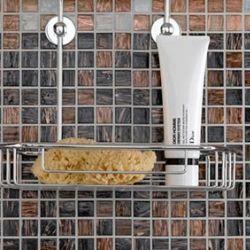 White Gloss Wave Tiles Tiles Bathroom Accessories Ceramics
