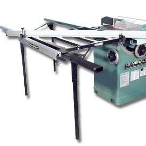 General International Excalibur 50 Slt60p Sliding Table