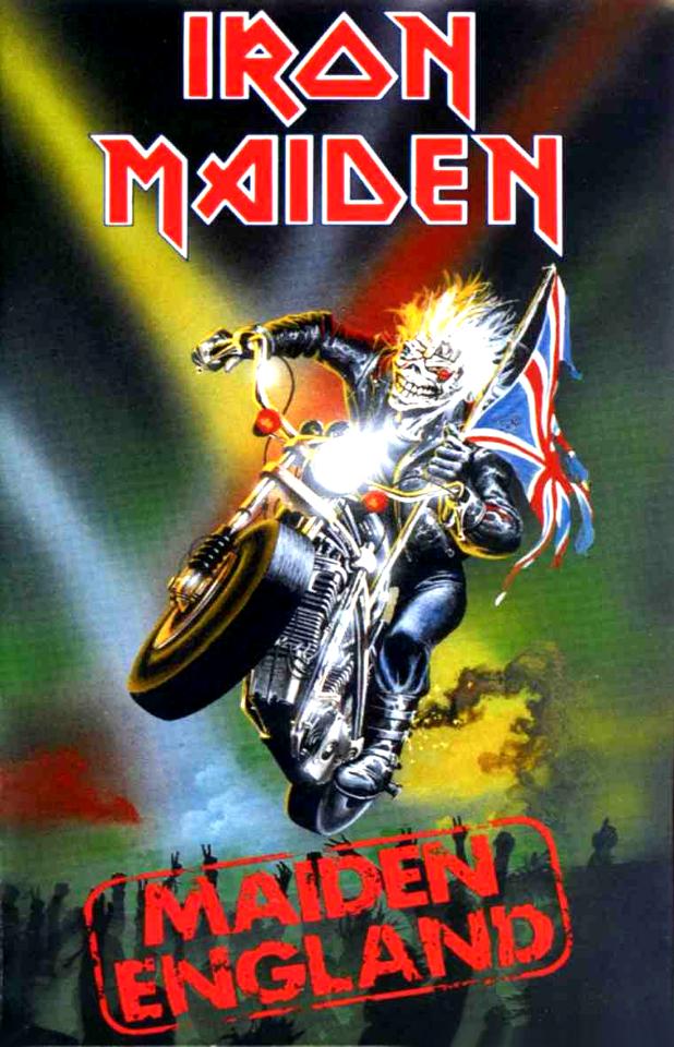 Maiden England Iron Maiden Posters Iron Maiden Eddie Iron Maiden
