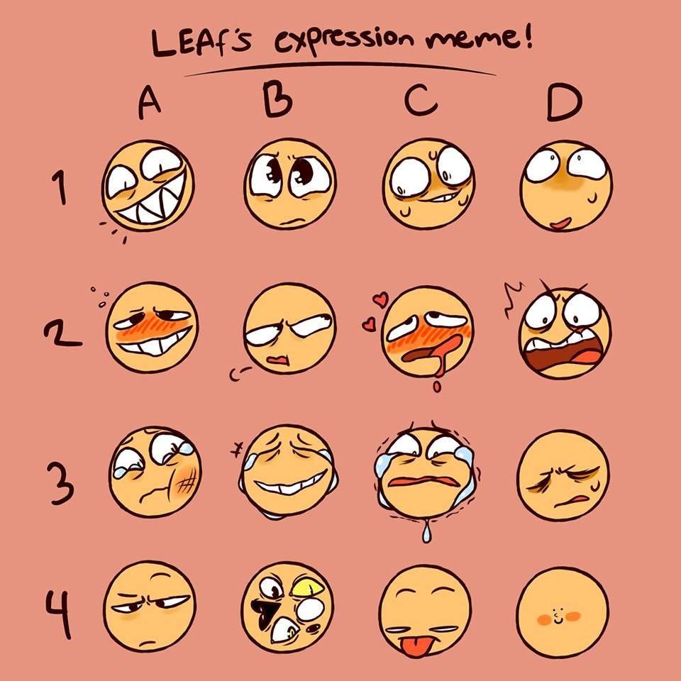 Pin By Ashley Boettcher On Eye Drawings Drawing Expressions Drawing Meme Drawing Face Expressions