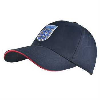 078e647ec2f Soccer Ball · Football · SoccerGaga.com - England FA Cap Navy Free Shipping  to USA  amp  Canada (