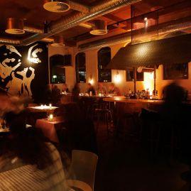 Off Club Hamburg (Bahrenfeld) - also I don\'t like the Bullerei, Tim ...