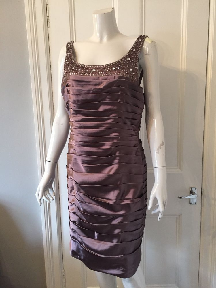 83efe72e6f5 Ladies Special Occasion Dress Size 16  fashion  clothing  shoes  accessories   womensclothing  dresses (ebay link)