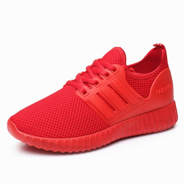 super cute 0636c 2621c Women Shoes Breathable Air Mesh Trainers Spring Casual Shoes Tennis  Feminine Wearing Shoes