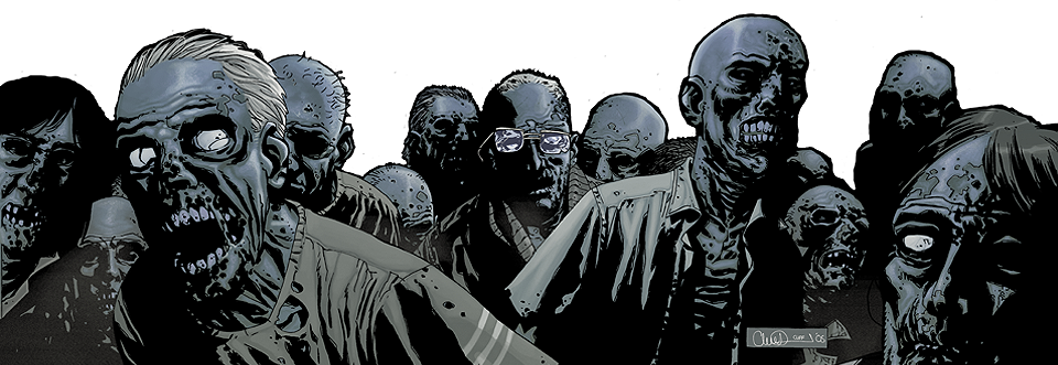 The Walking Dead Escape In Case You Like An Experience Of Being With The Zombies Zombie The Walking Dead Zombie Art